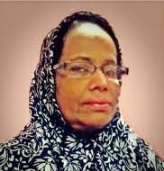 Roksana Zaman. The Honorable Proprietor & Head of Dhaka Translation